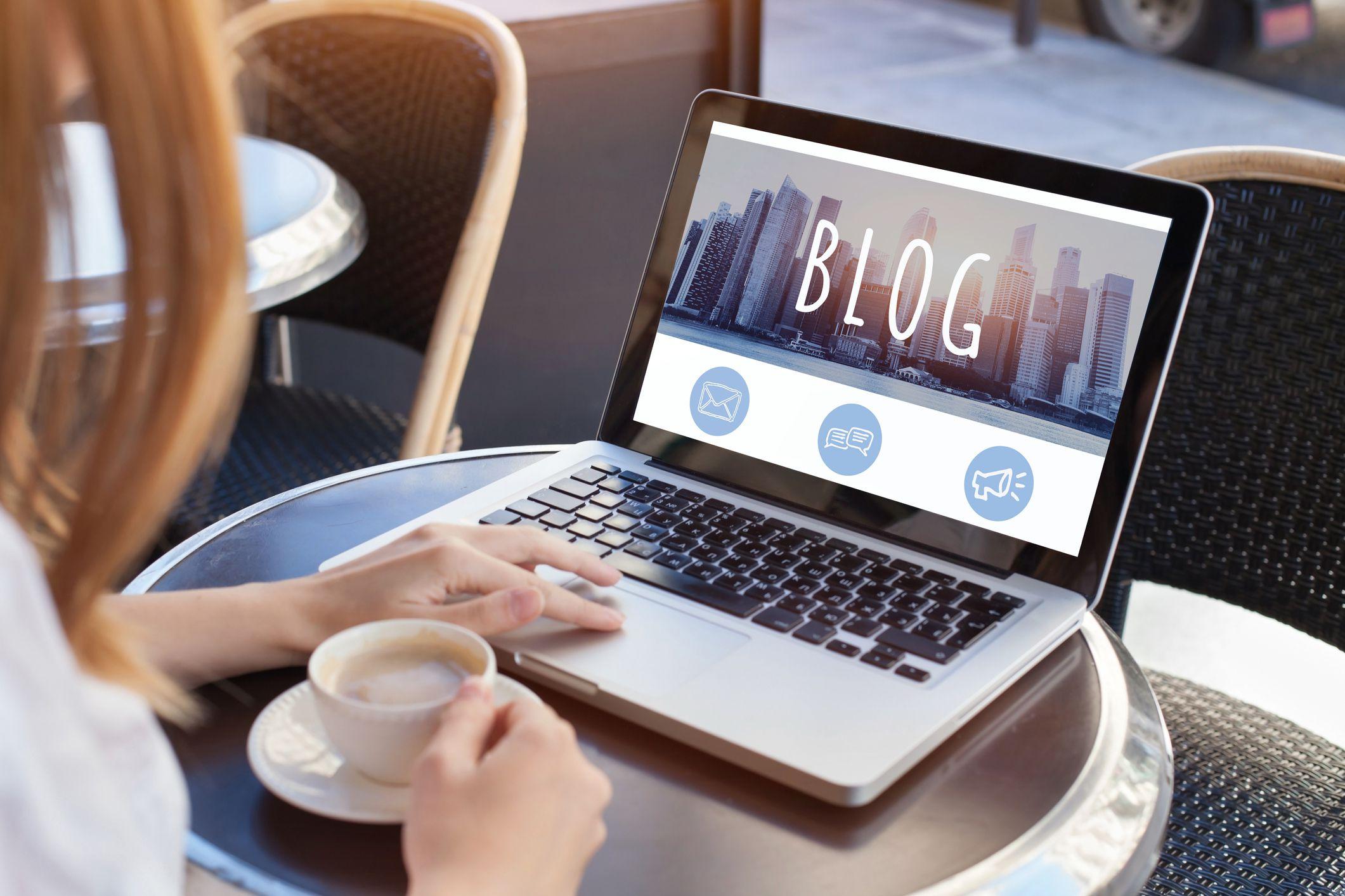 Kako promovisati svoj blog