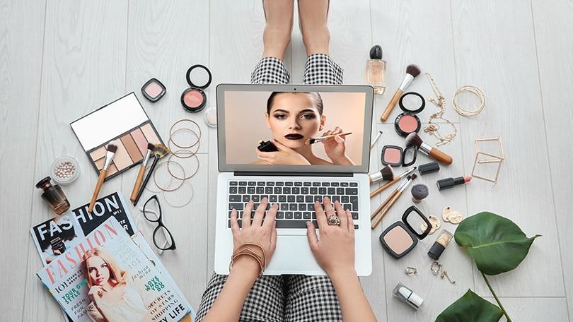Prodaja kozmetike online
